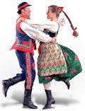 Lira Dancers